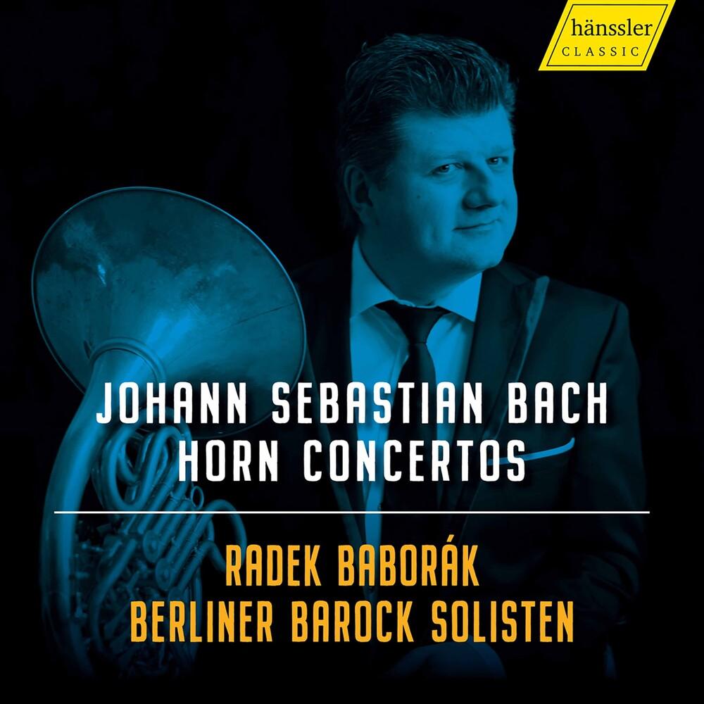 - Horn Concertos