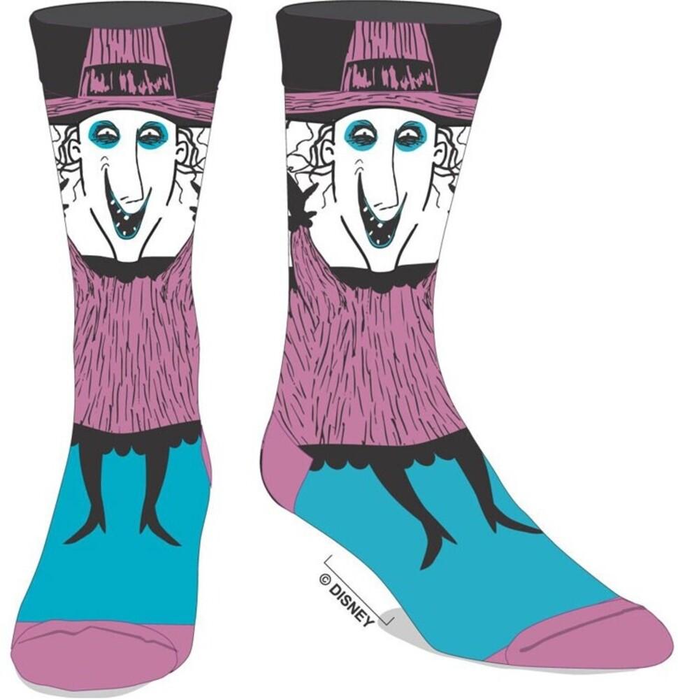 - Nbc Shock 360 Character Collection Crew Socks 8-12