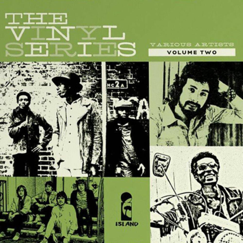Various Artists - The Vinyl Series Volume Two [LP]