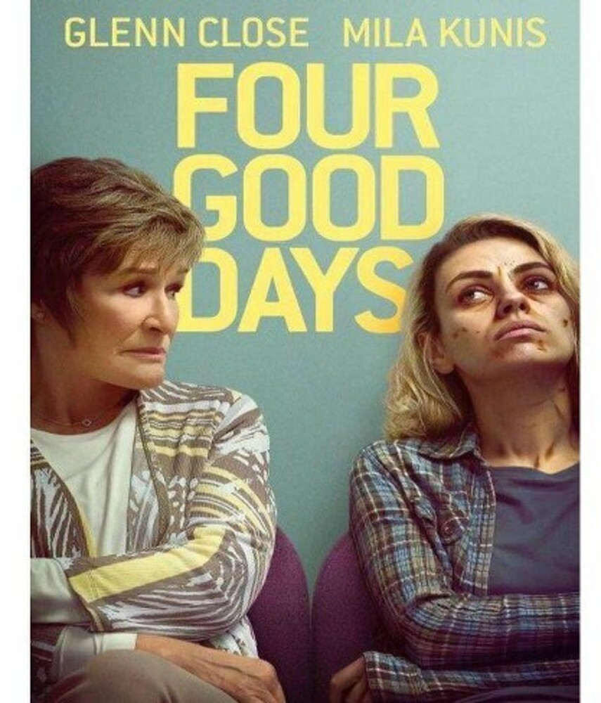 Four Good Days Bd - Four Good Days Bd