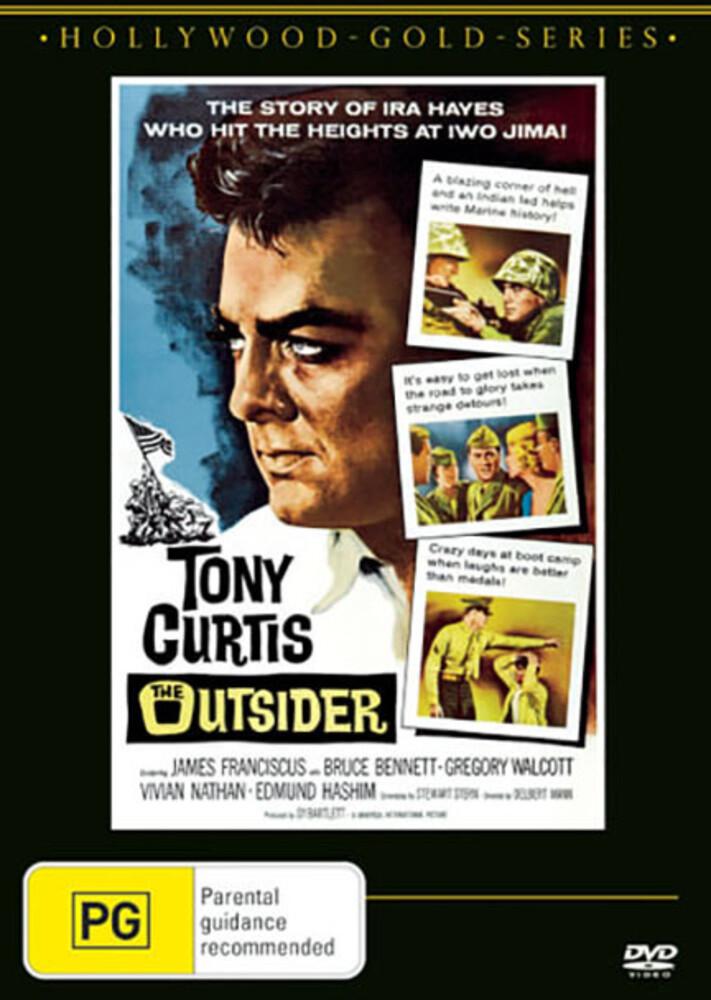 Outsider - Outsider / (Aus Ntr0)