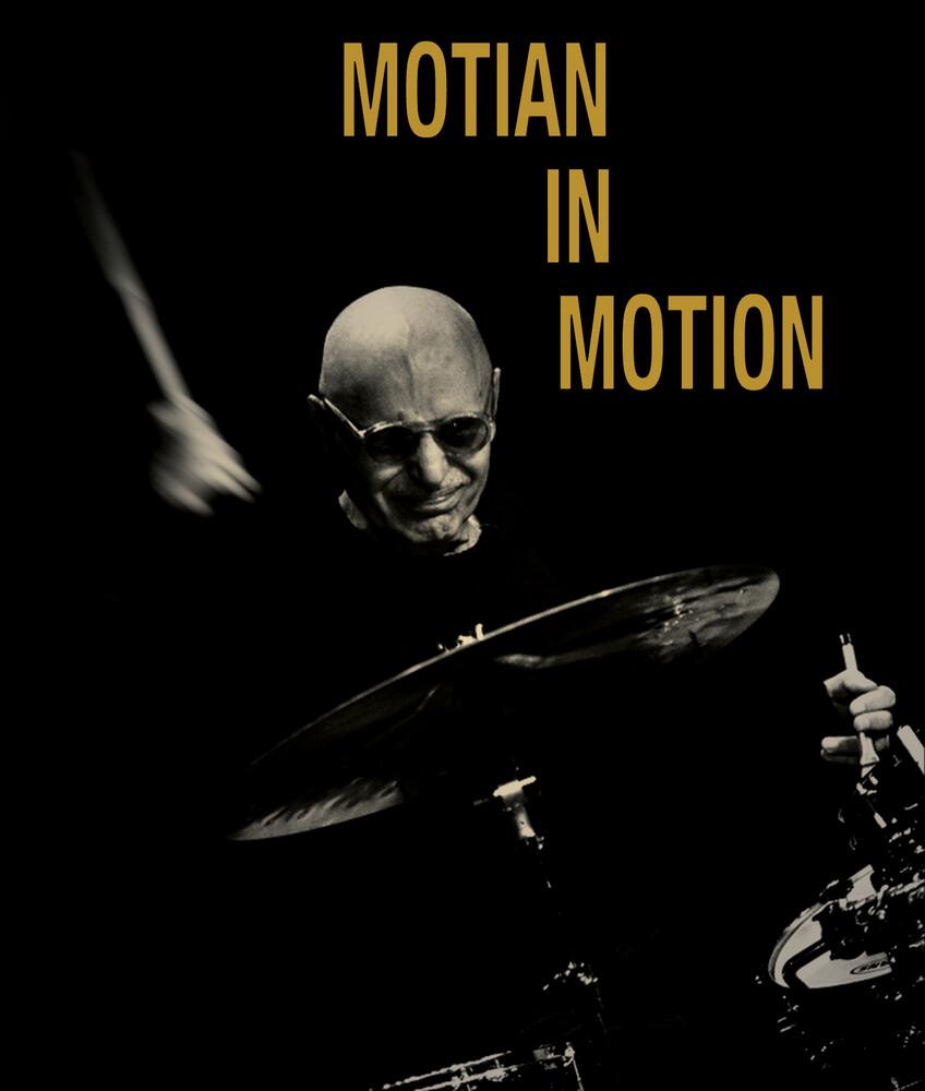 - Motian In Motion