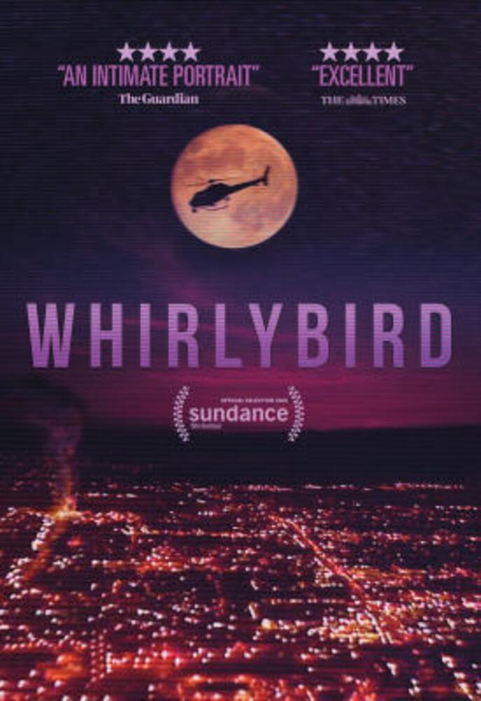 - Whirlybird (2019)