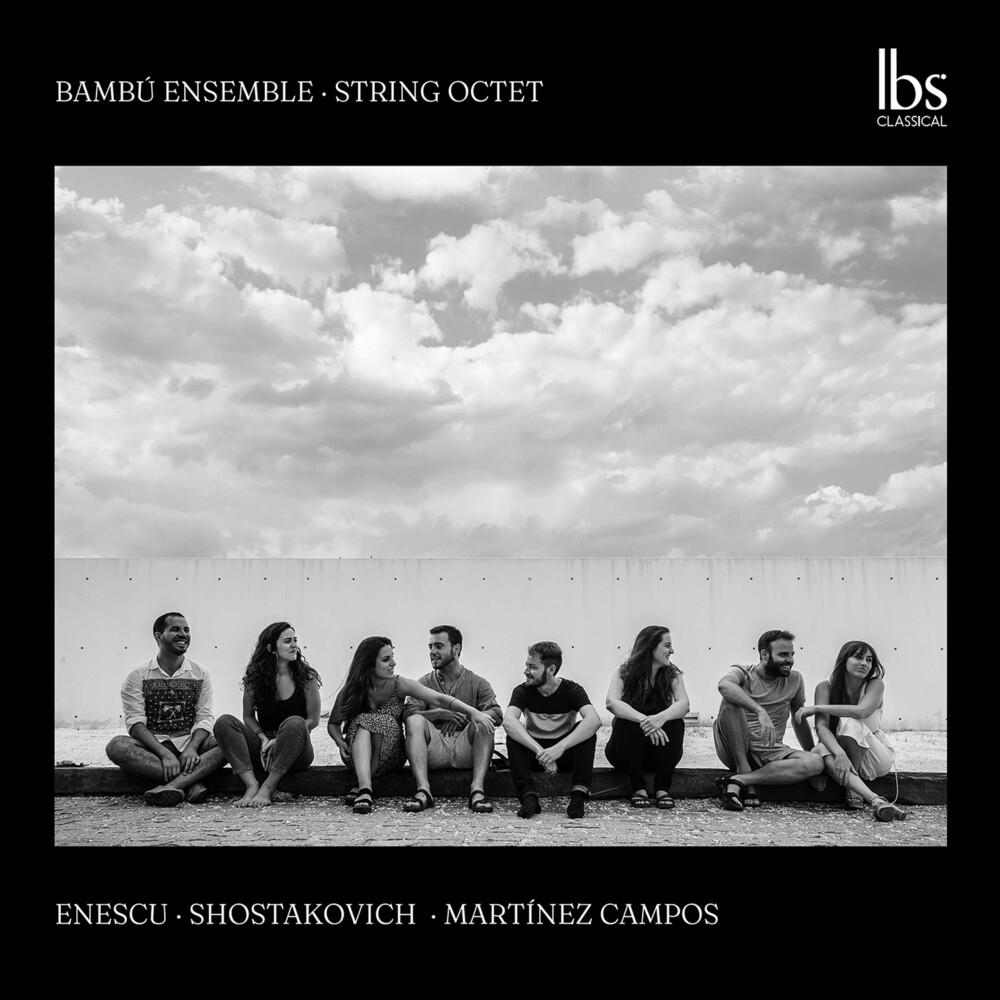 Campos / Bambu Ensemble - String Octets