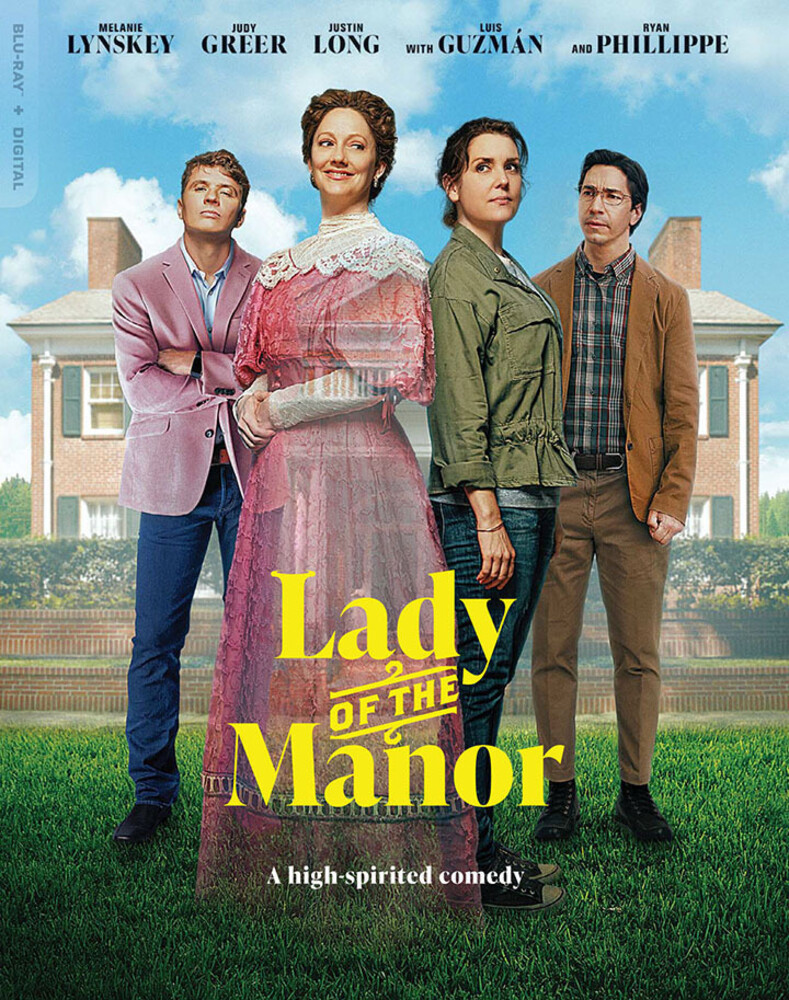 Lady of the Manor - Lady Of The Manor / (Digc)