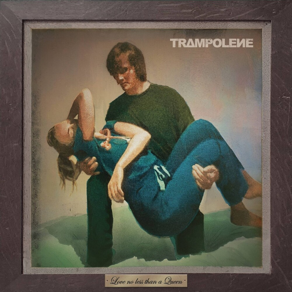 Trampolene - Love No More (Uk)