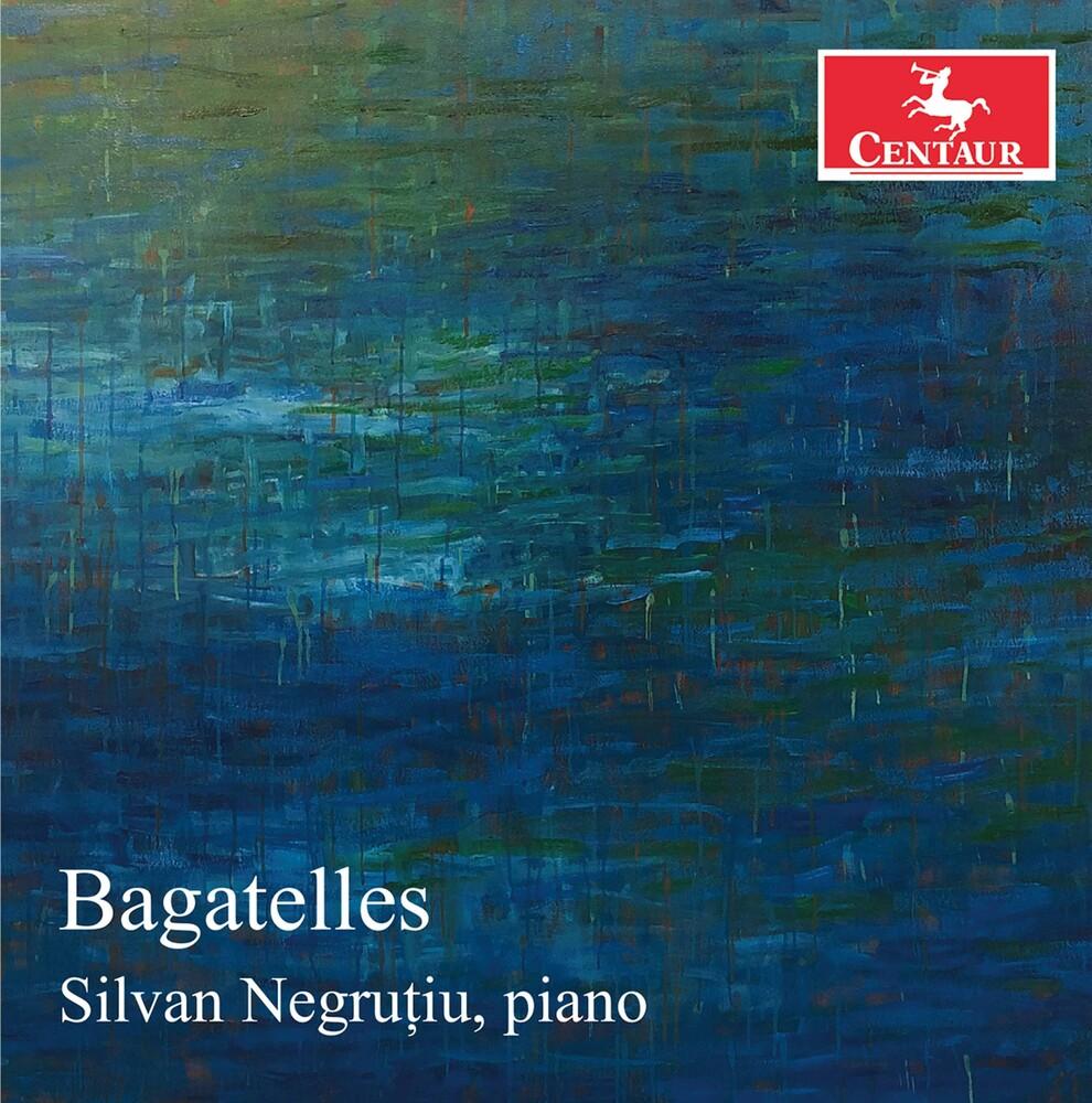 Beethoven / Negrutiu - Bagatelles