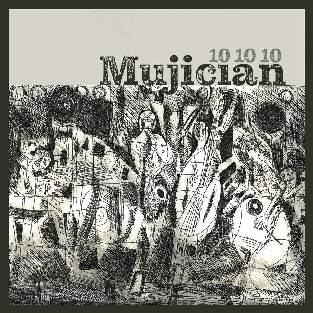 Muiician - 10 10 10