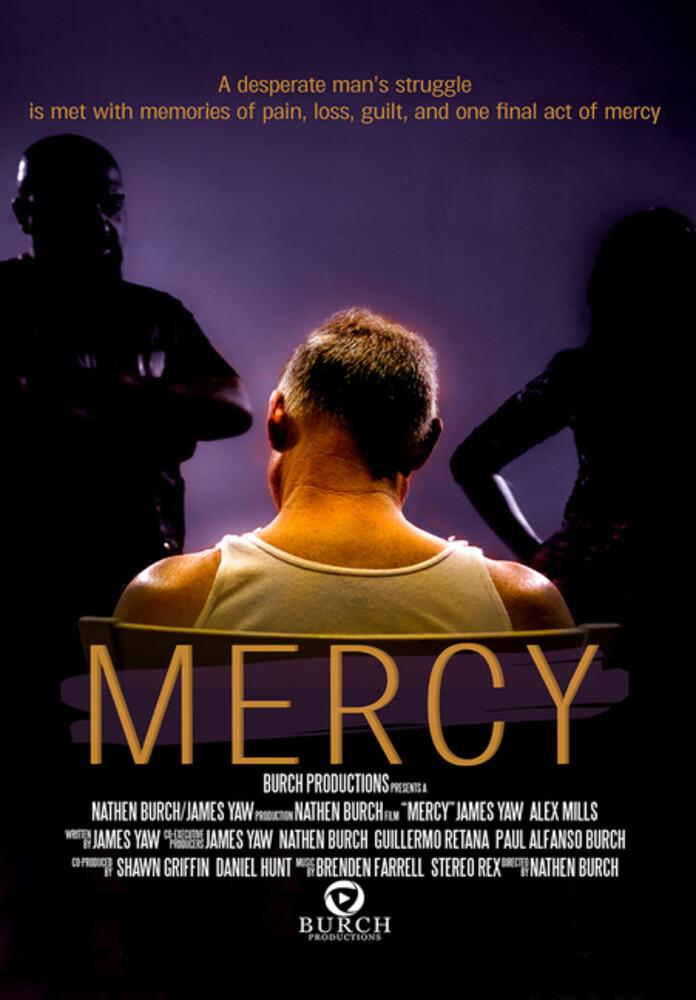 Mercy - Mercy / (Mod)