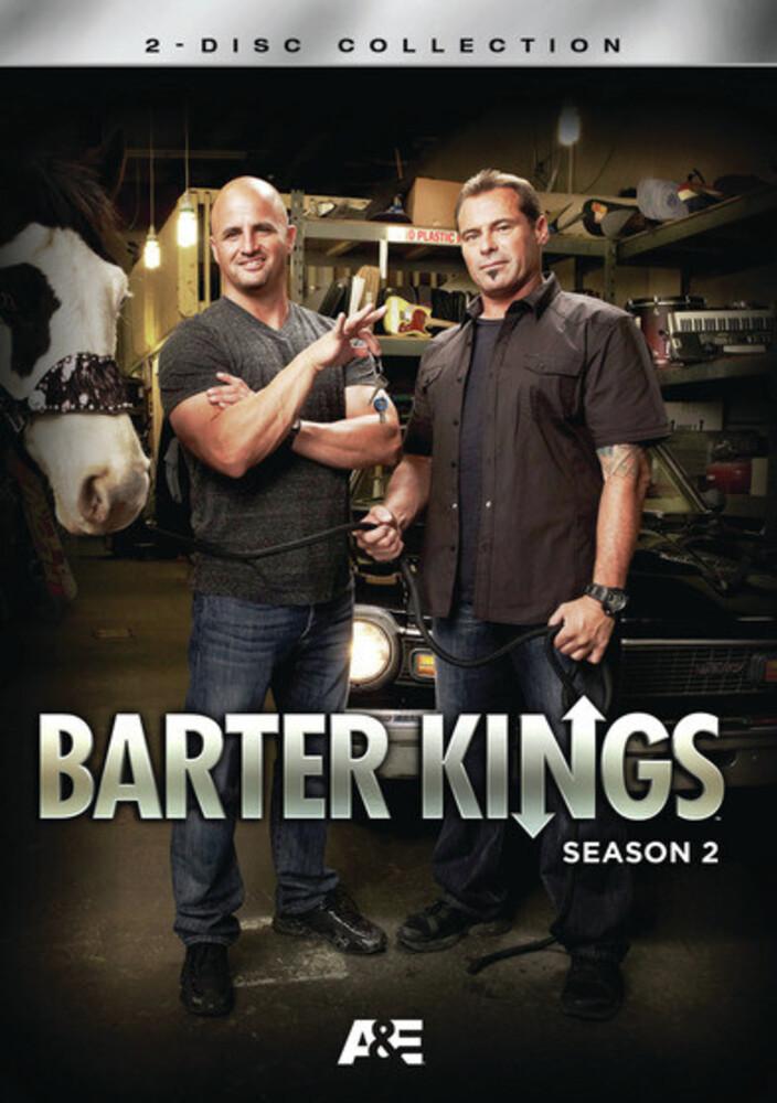 Barter Kings: Season 2 - Barter Kings: Season 2 (2pc) / (Mod)