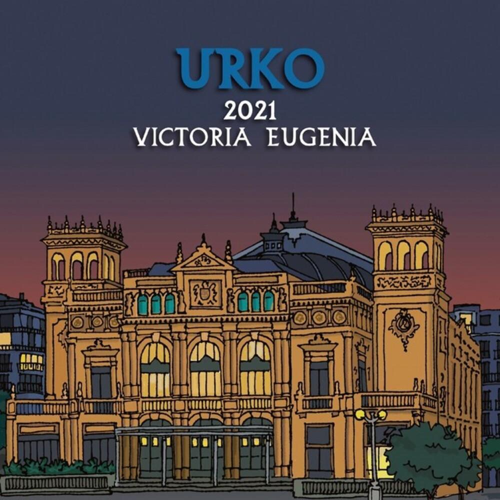 Urko - 2021 Victoria Eugenia (Spa)