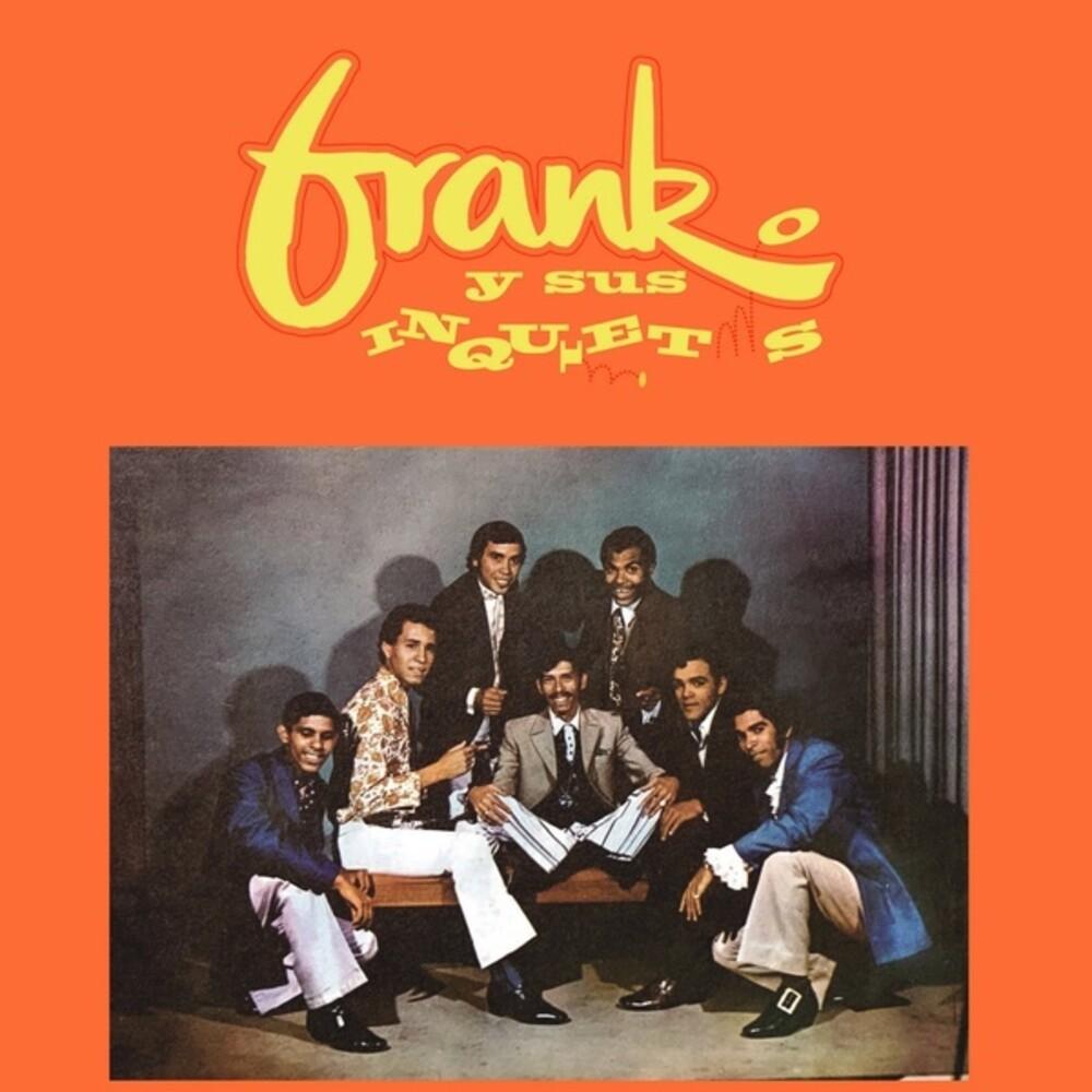 Frank y sus Inquietos - Frank & Sus Inquietos