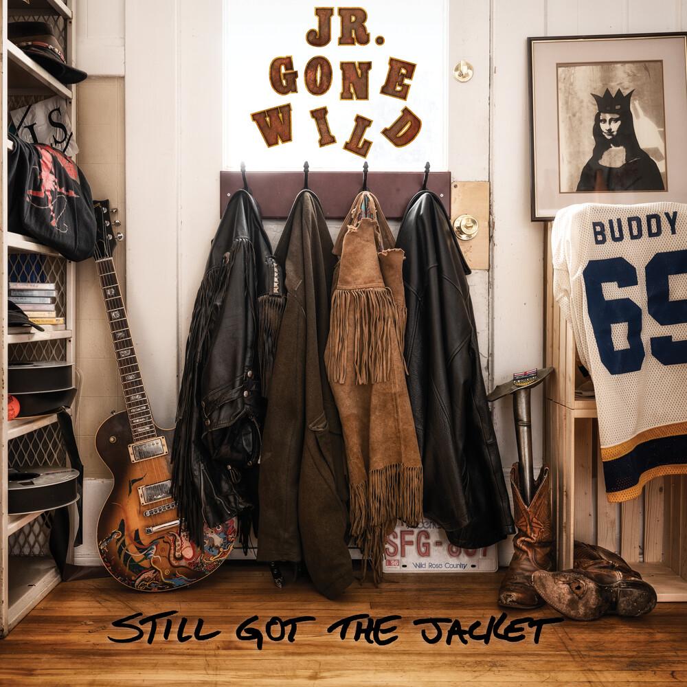 Jr Gone Wild - Still Got The Jacket