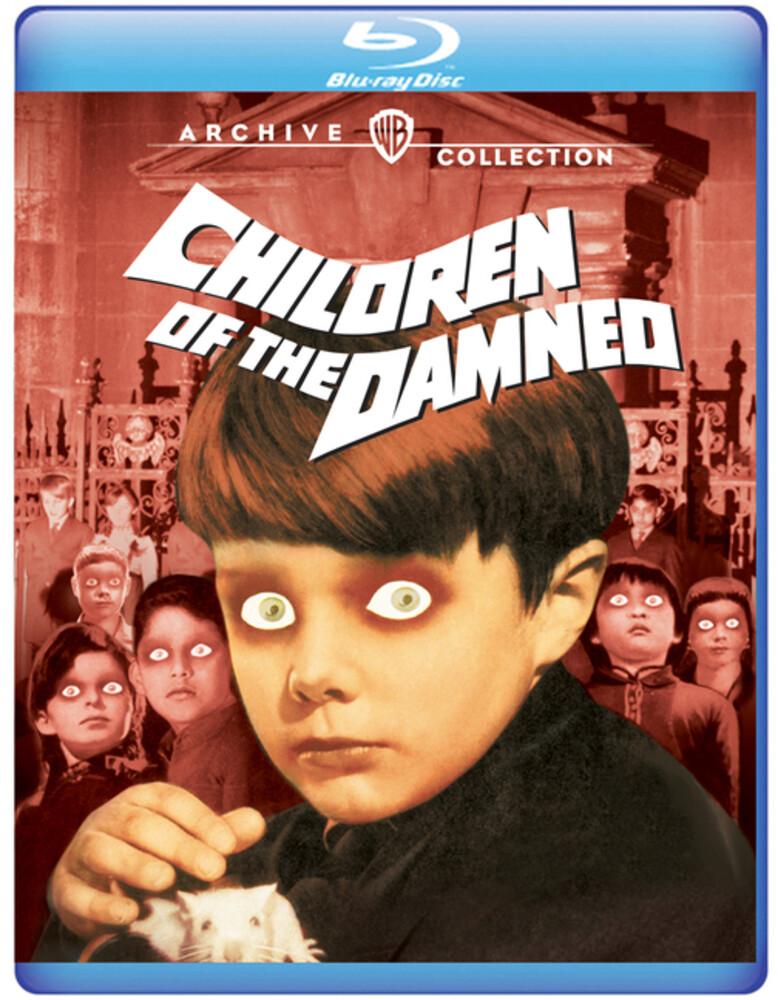 Children Of The Damned - Children Of The Damned