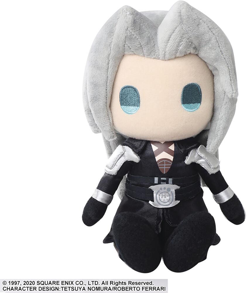 Square Enix - Final Fantasy Vii Remake Sephiroth Plush (Plus)