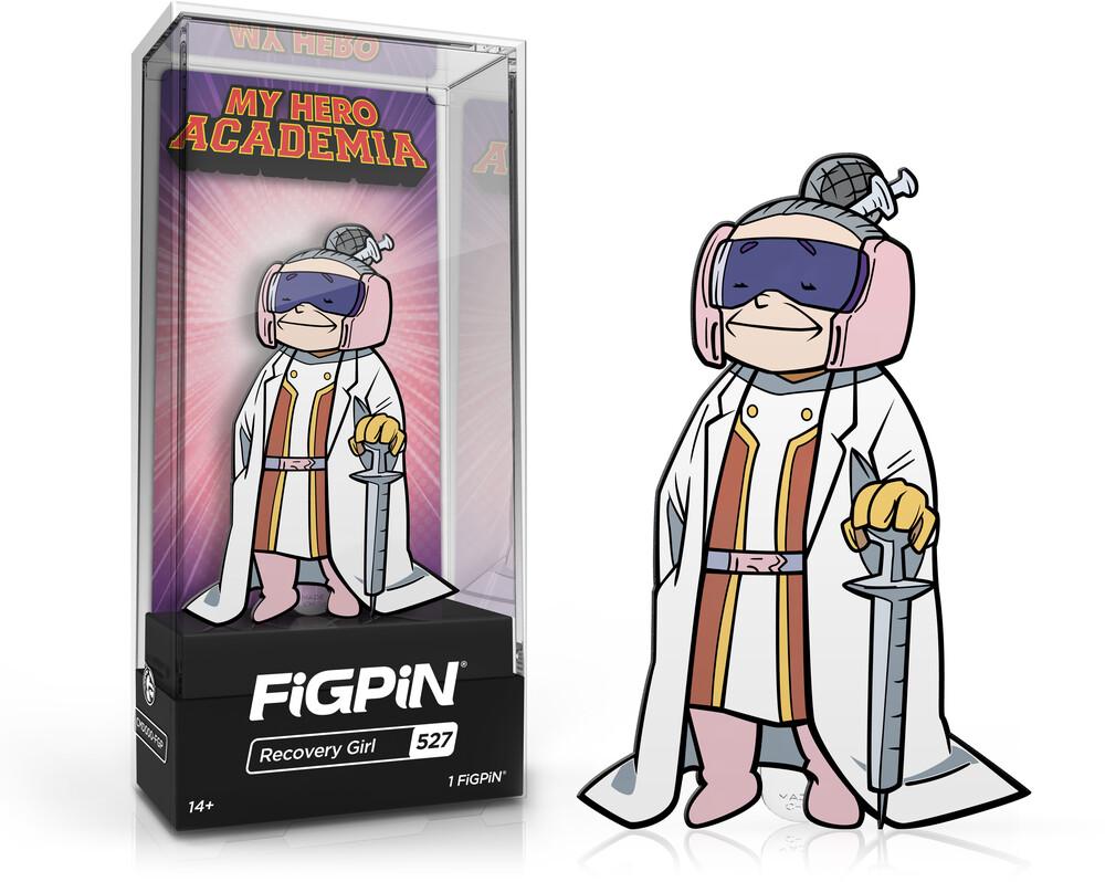 Figpin My Hero Academia Recovery Girl #527 - Figpin My Hero Academia Recovery Girl #527 (Clcb)