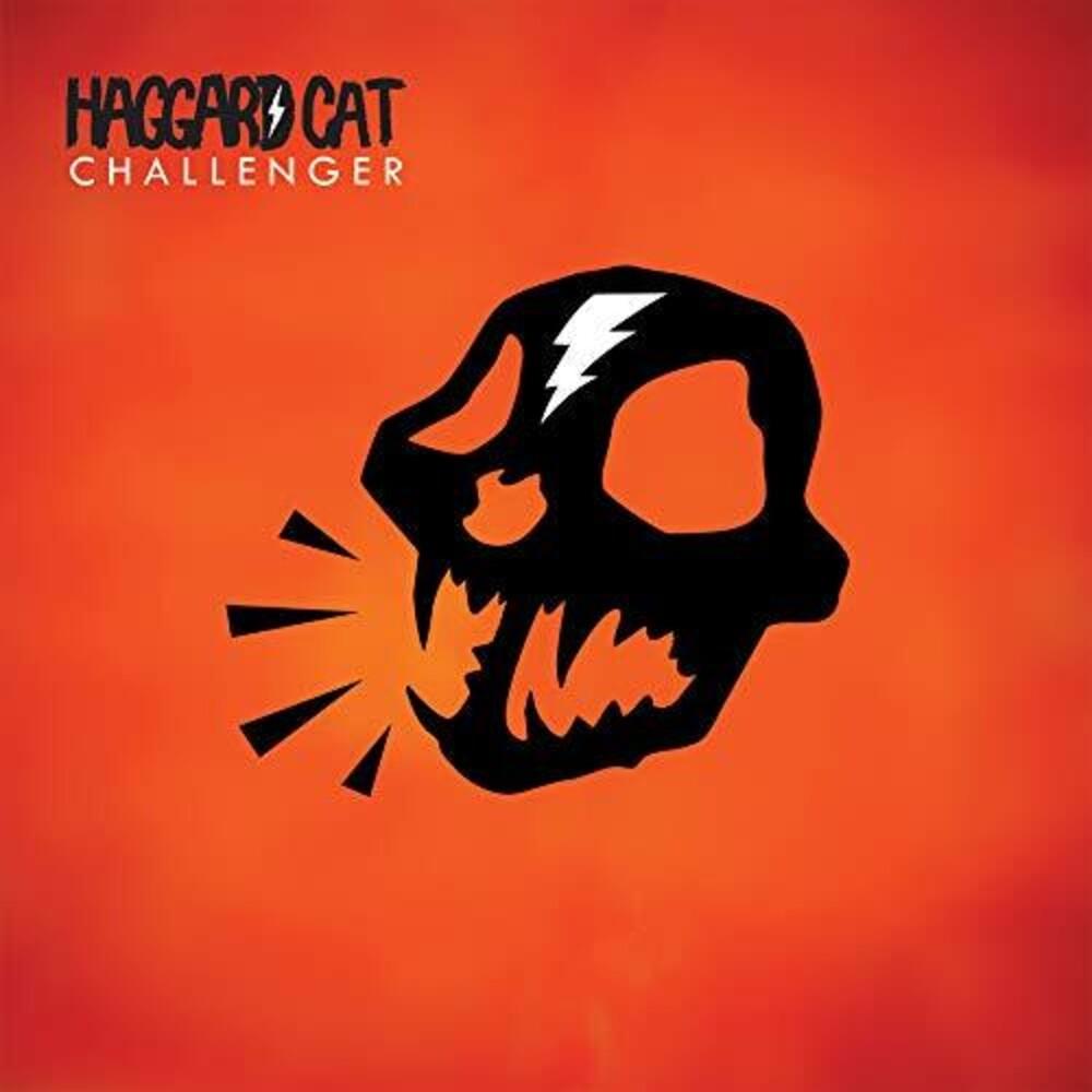 Haggard Cat - Challenger