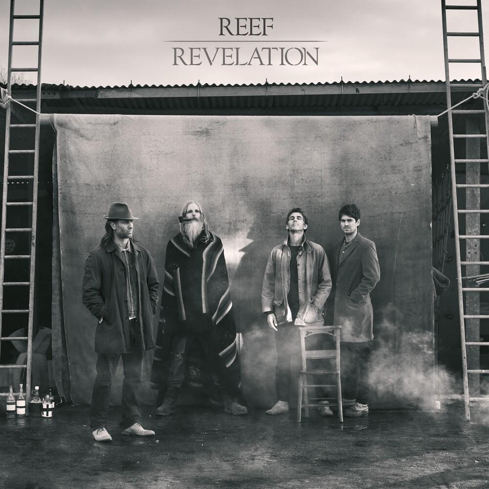Reef - Revelation [LP]