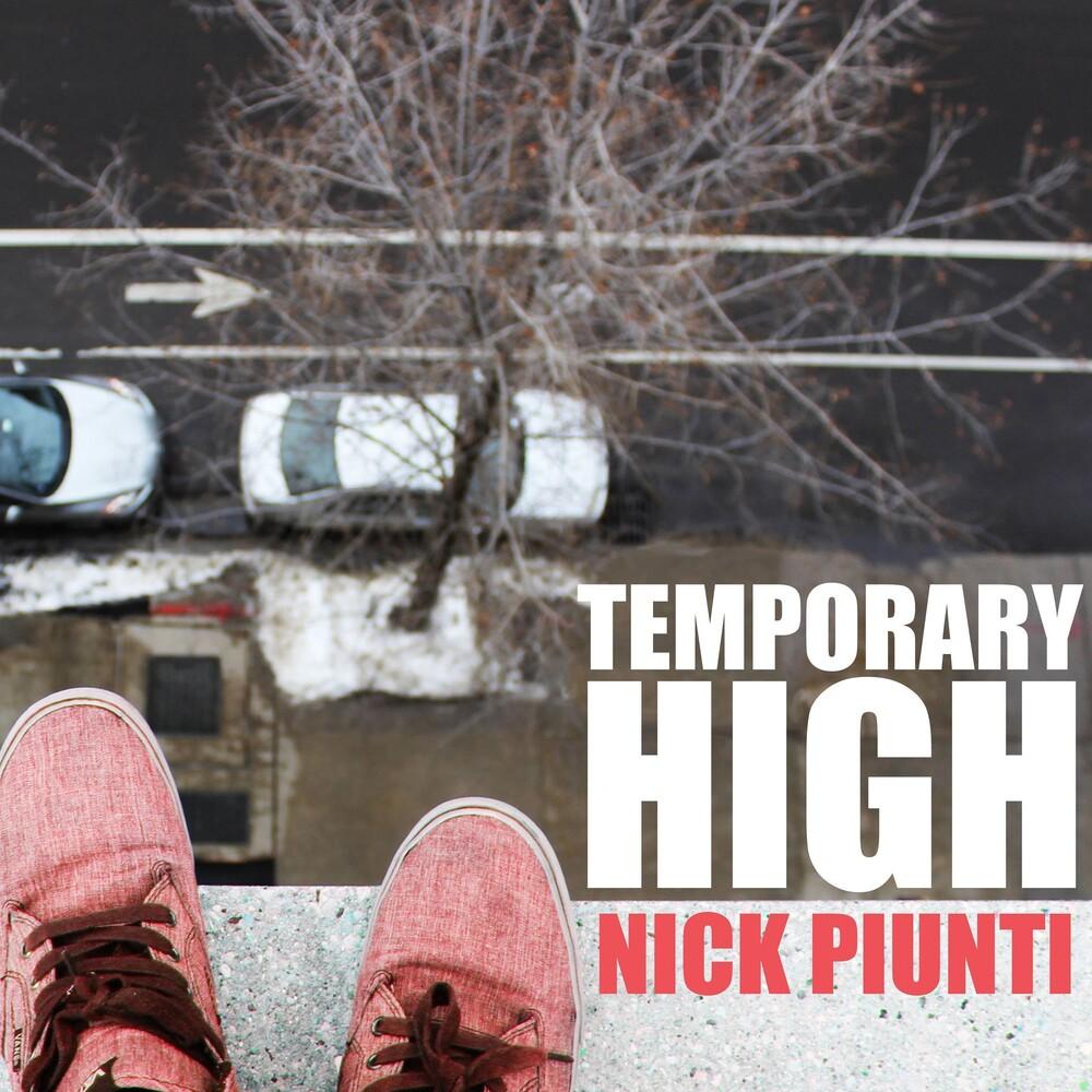 Nick Piunti - Temporary High [LP]