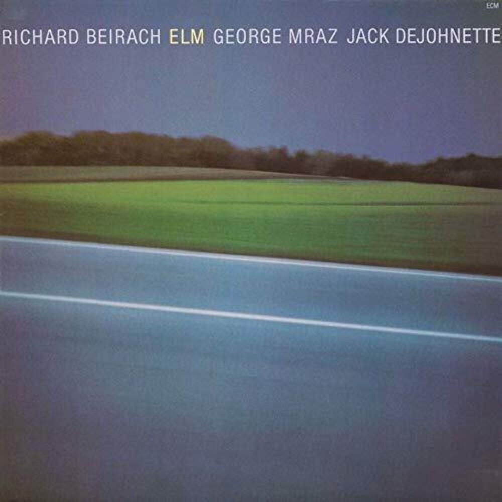 Richie Beirach - Elm [Reissue] (Jpn)