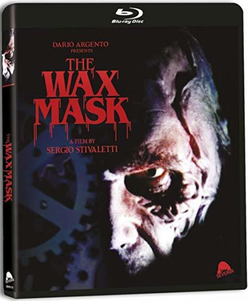Wax Mask - Wax Mask