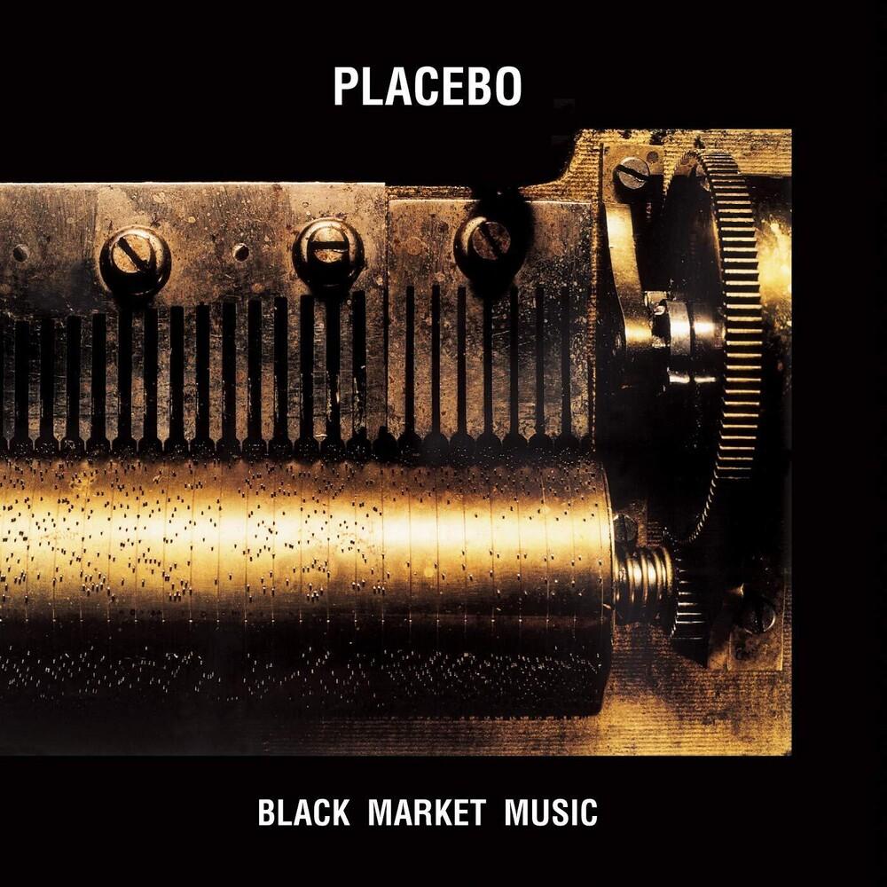 Placebo - Black Market Music [Limited Edition] [Reissue] (Uk)