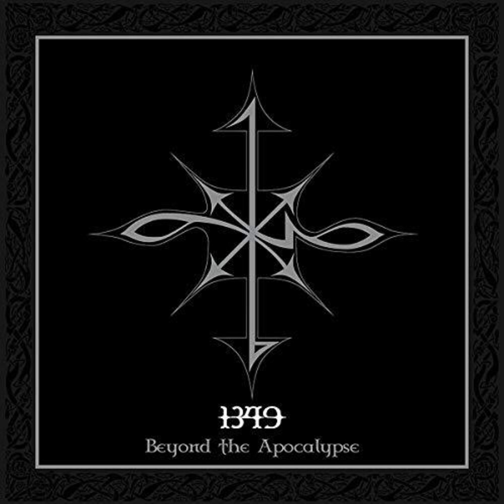 1349 - Beyond The Apocalypse [Clear 2LP]