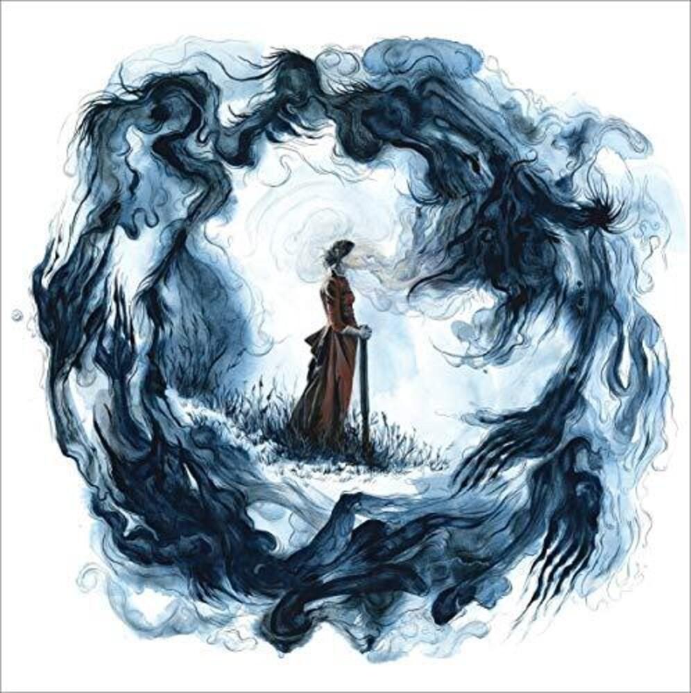 Ben Lovett - Wind / O.S.T. (Blue) [Colored Vinyl] [180 Gram]