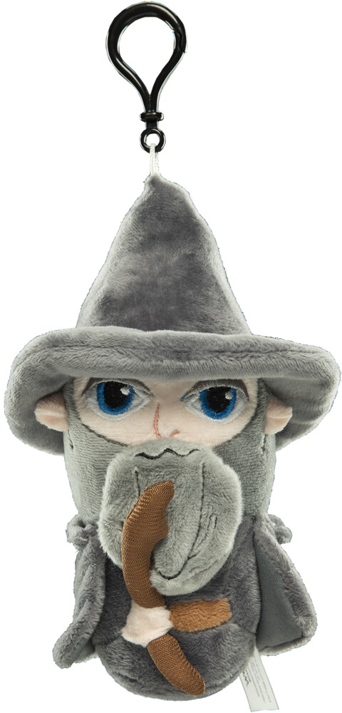 Other - WETA Workshop - Lord Of The Rings - Gandalf (Carry-cature)