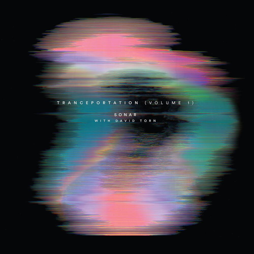 David Sonar Torn - Tranceportation Vol. 1 [Digipak]