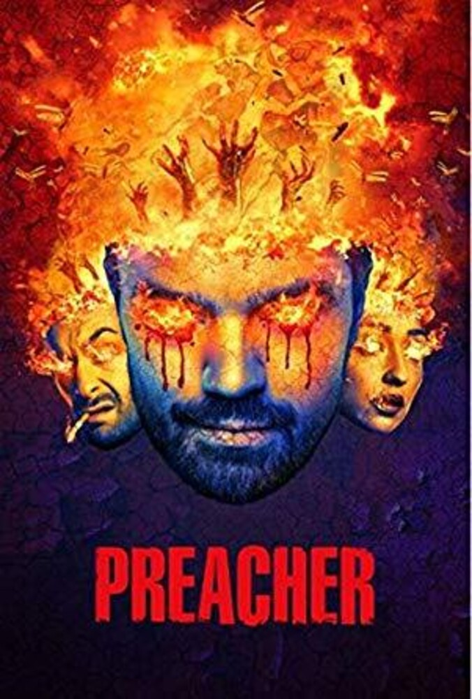 Preacher: Season Four - Preacher: The Final Season (Season Four)
