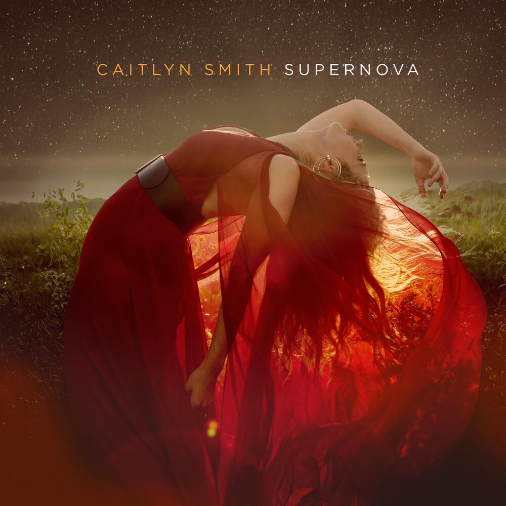 Caitlyn Smith - Supernova [LP]