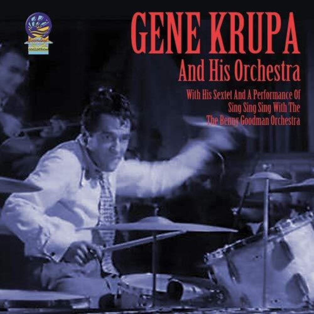 Gene Krupa - Sing Sing Sing