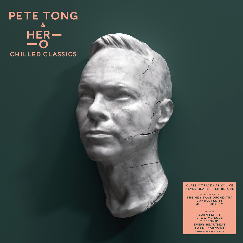 Pete Tong - Chilled Classics [2LP]