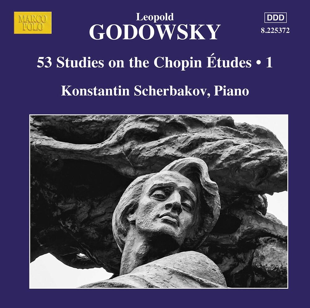 Konstantin Scherbakov - Piano Music 14