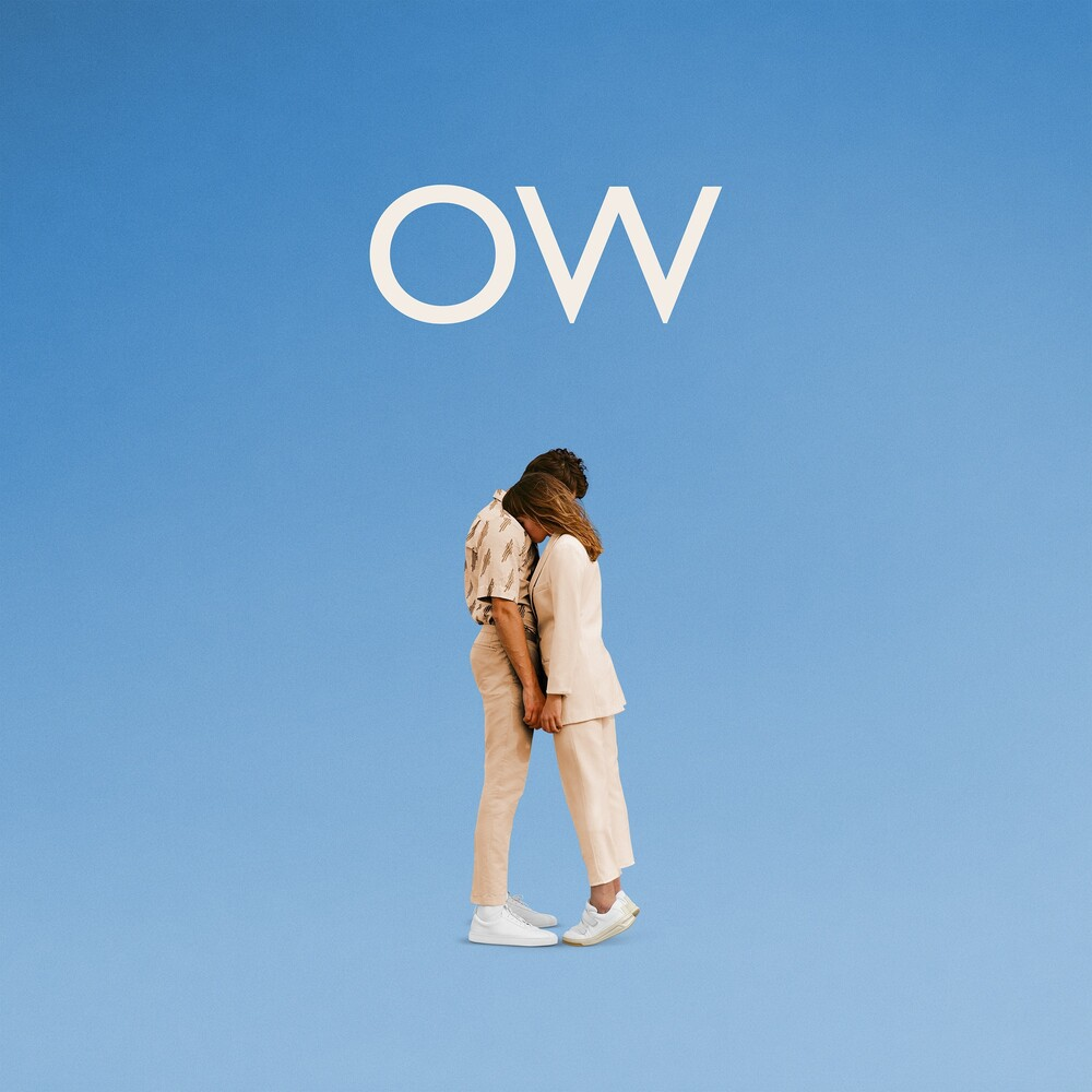 Oh Wonder - No One Else Can Wear Your Crown [LP]