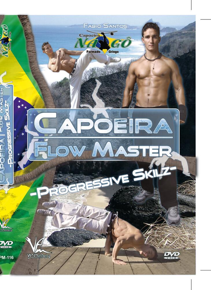 - Capoeira Flow Master Intermediate Techniques: Progressive Skilz