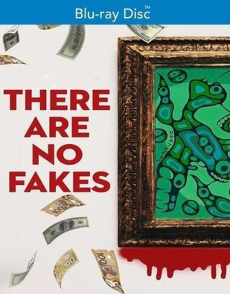 - There Are No Fakes