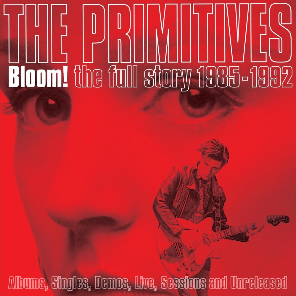 Primitives - Bloom! Full Story 1985-1992