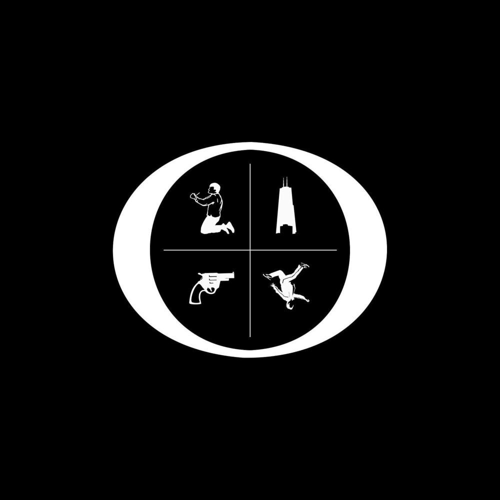 Danny Bensi & Saunder Jurriaans - Ozark Season 1 & 2 (Original Soundtrack) [LP]