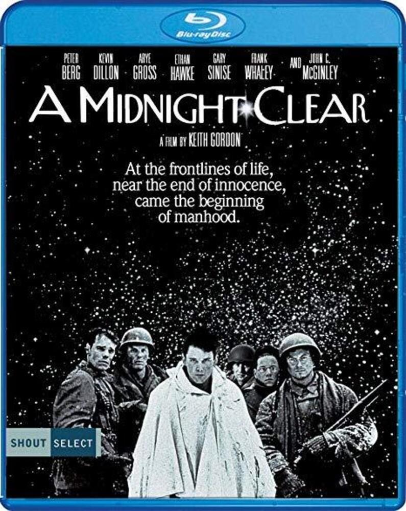- Midnight Clear (1992) / (Ac3 Dol Ws)