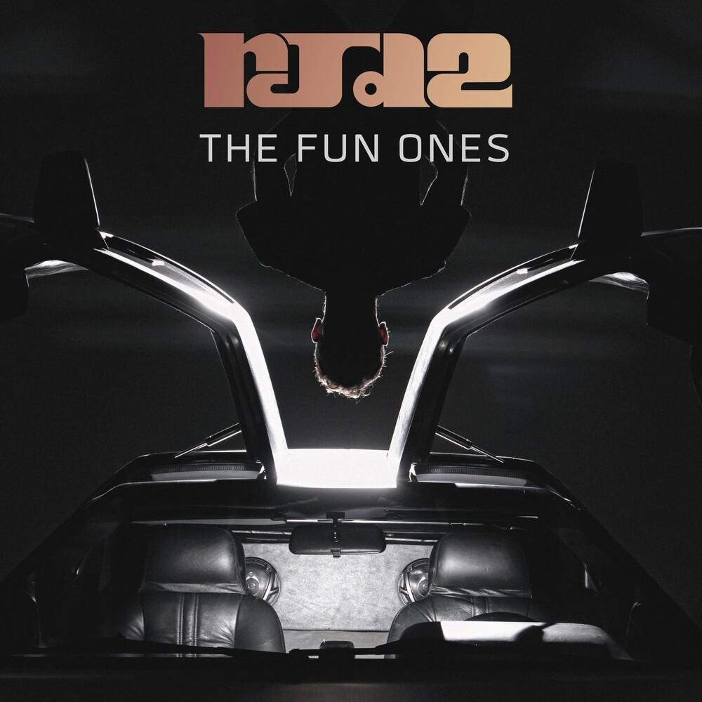 RJD2 - The Fun Ones [LP]