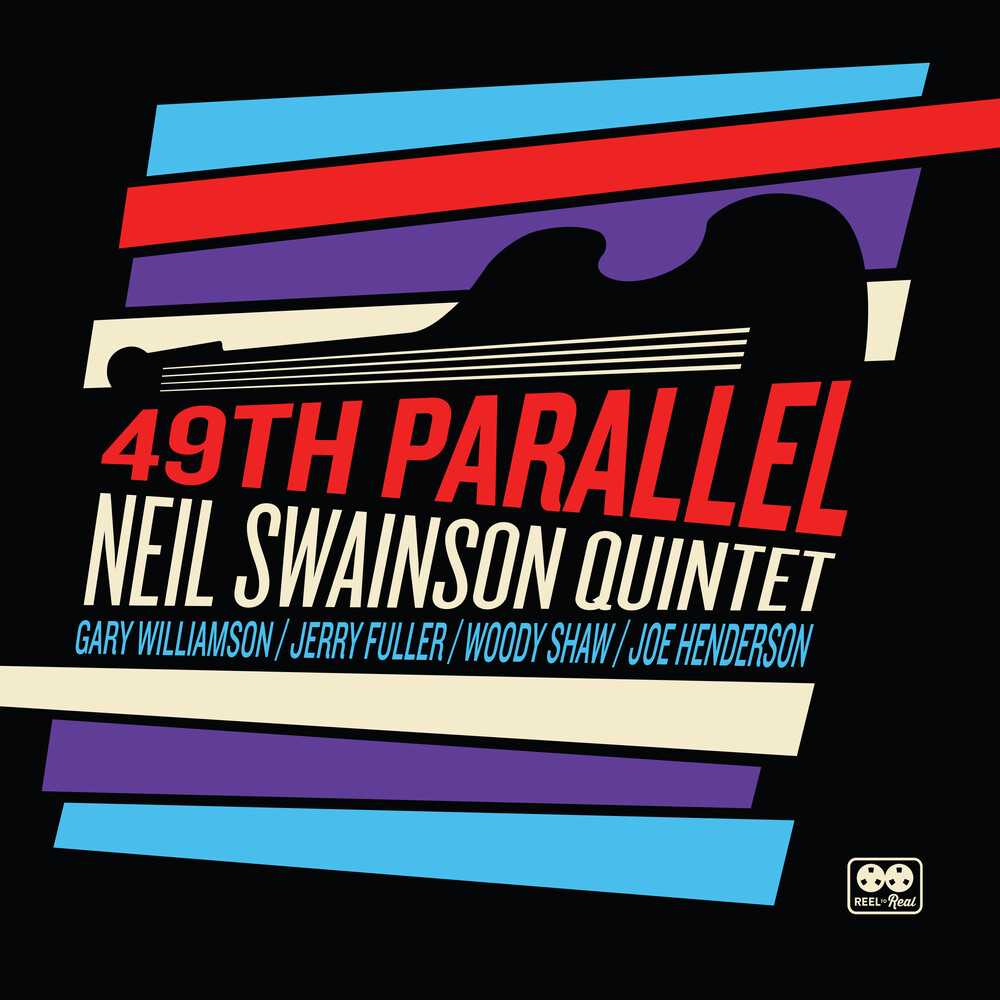 Neil Swainson - 49th Parallel [LP]