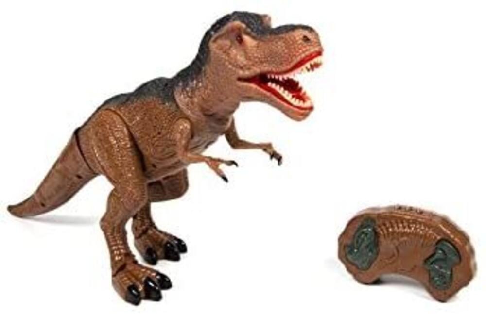 - T-Rex DinoWorld IR RC Dinosaur