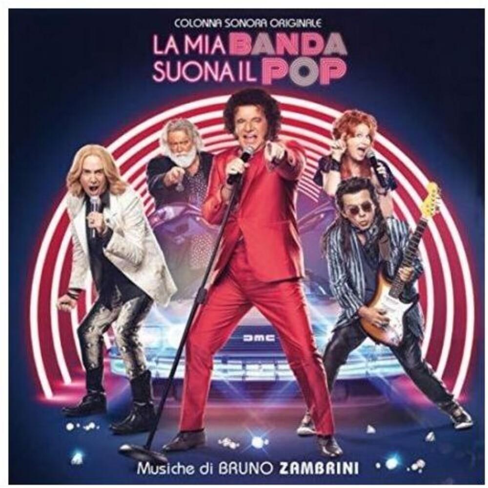 Bruno Zambrini - La Mia Banda Suona Il Pop (Original Soundtrack)