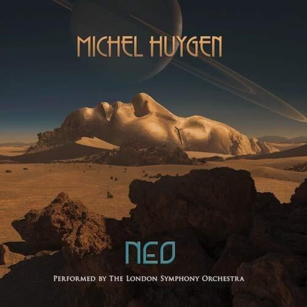 Michel Huygen / London Symphony Orchestra - Neo