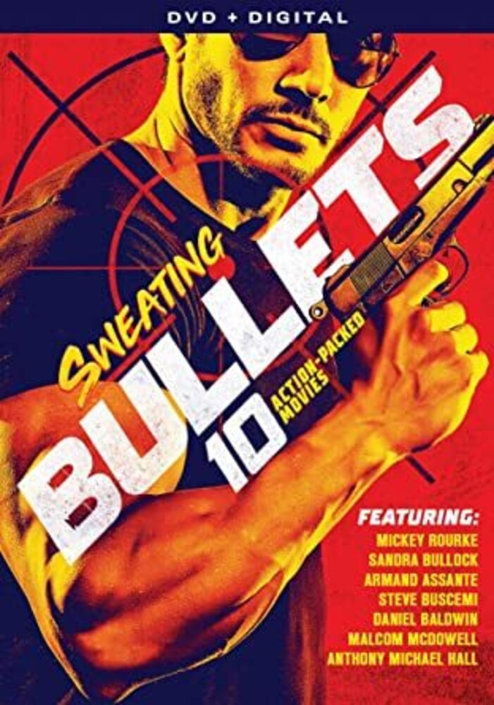 Sweating Bullets - Sweating Bullets (2pc) / (2pk Digc)