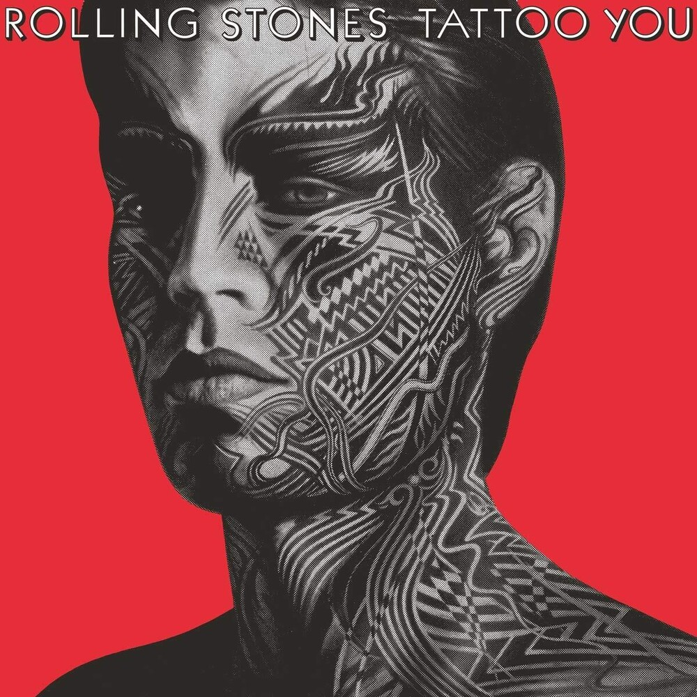 The Rolling Stones - Tattoo You: Remastered [LP]