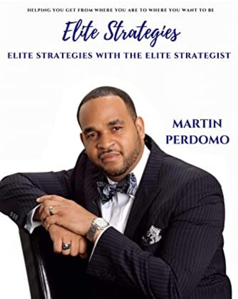 - Elite Real Estate Strategies With Elite Strategist