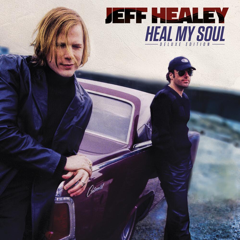 Jeff Healey - Heal My Soul
